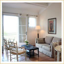 Salon Appartement Provence